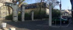Start-Schloss